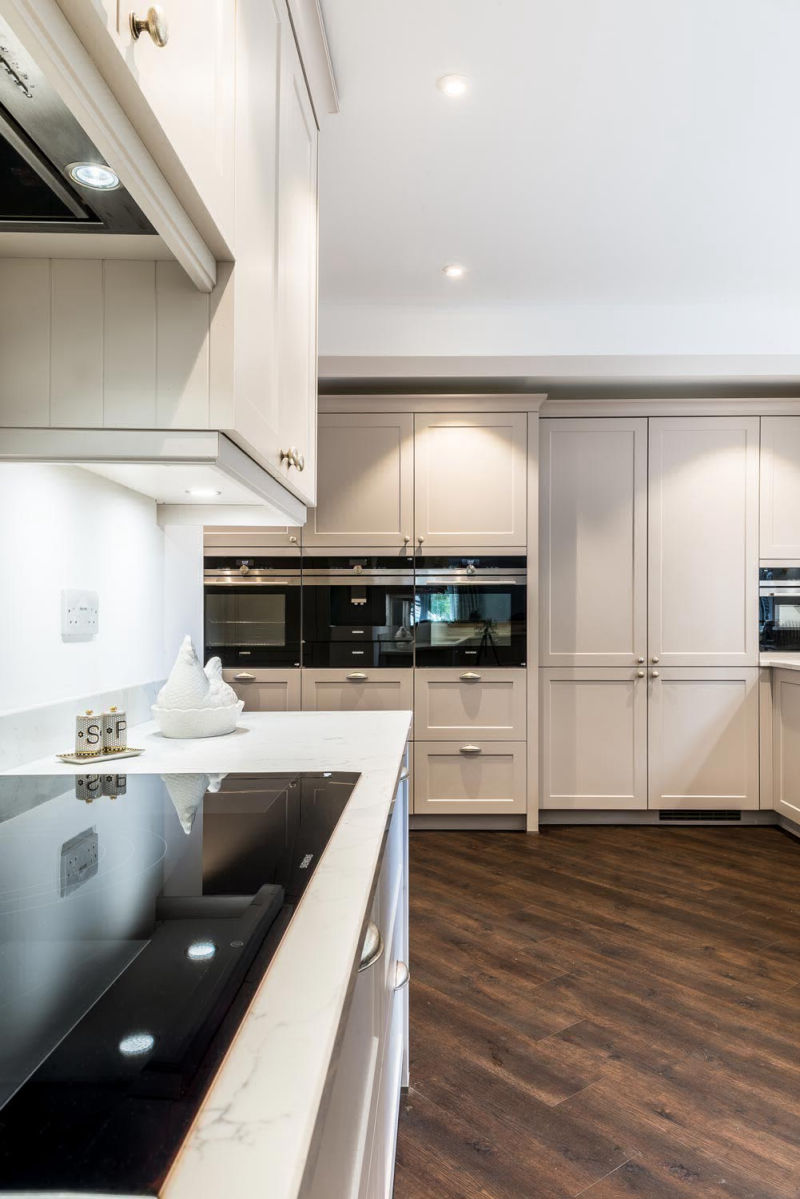 KBD - Signature Kitchen by Design, Martin and Tracy case study