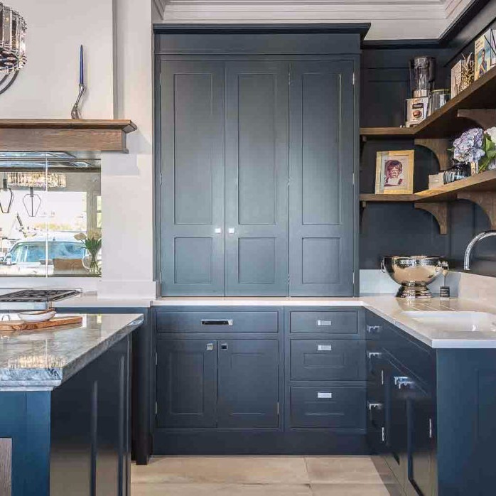 Bespoke Kitchen Designs: Luxury And Bespoke Kitchens In Leigh-on-Sea